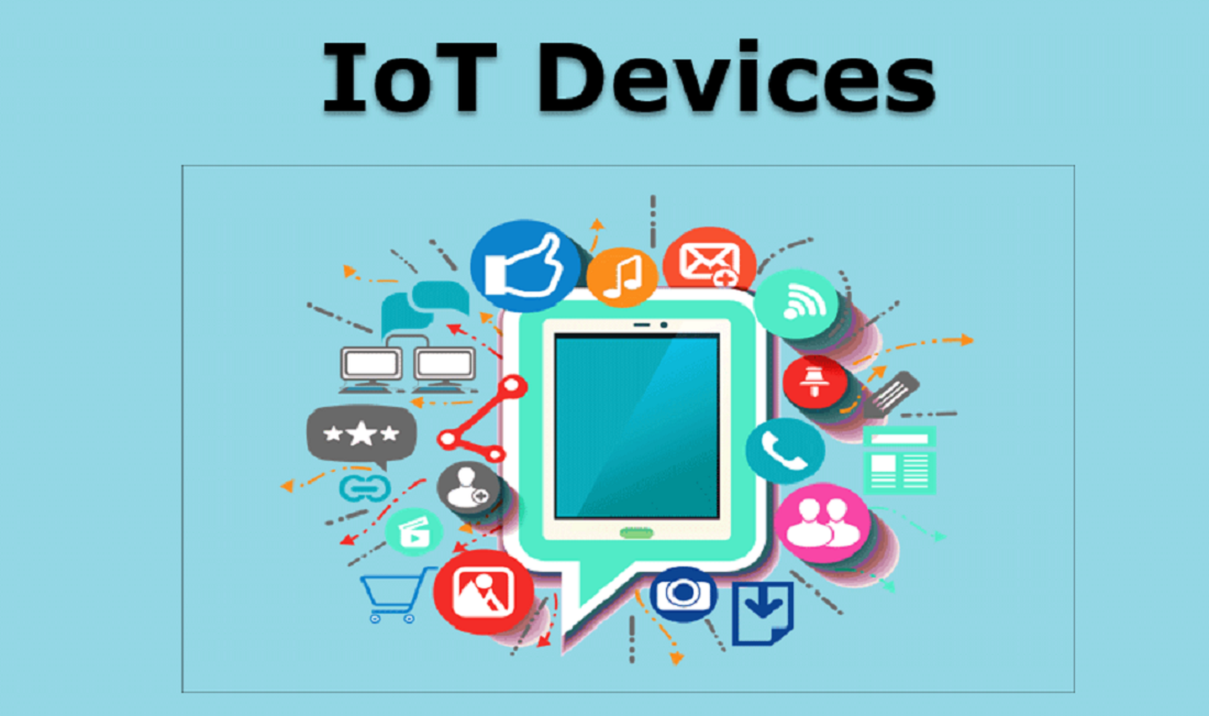 what are IoT Devices ?