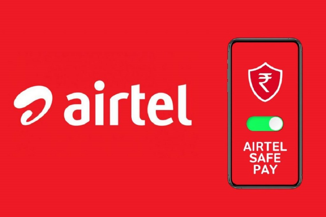 How you can avoid online fraud by using Airtel for UPI Payment?     SyedLearns